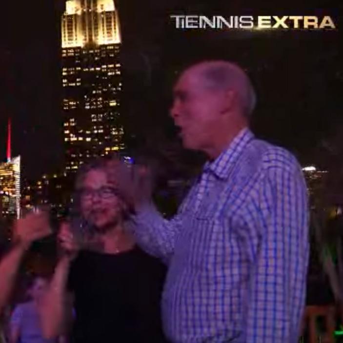 Tennis Channel / US OPEN