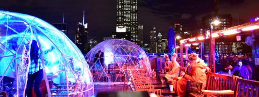 Igloo Bar NYC
