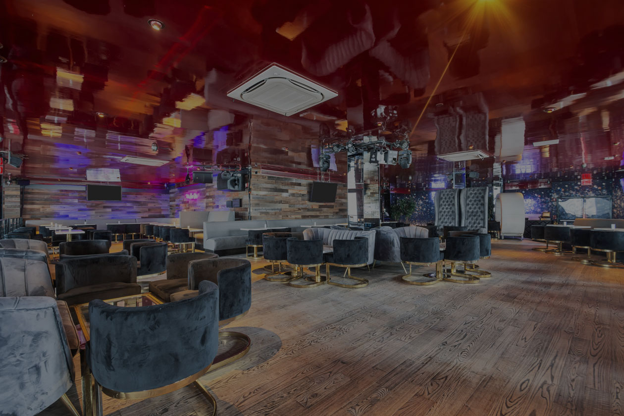 Rooftop Bar NYC - New York's largest indoor and outdoor bar